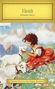 Heidi (Junior Classics for Young Readers)…