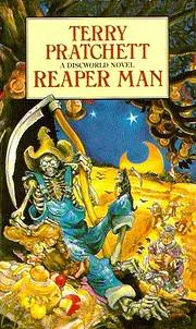 Reaper Man – tekijä: Terry Pratchett