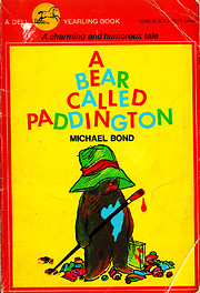 A Bear Called Paddington por Michael Bond