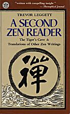 Second Zen Reader (Tut books) by Trevor…