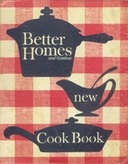 Better Homes and Gardens New Cook Book by…