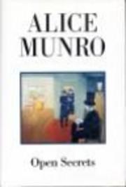 Open Secrets af Alice Munro
