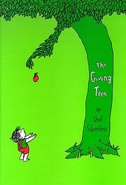 The Giving Tree por Shel Silverstein