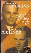 Zwischen zwei Epochen : Briefe 1946 by…