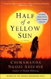 Half of a Yellow Sun (Version may vary) de…