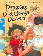 Pirates Change Diapers