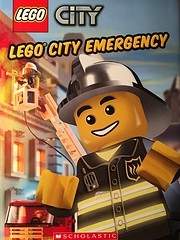 LEGO City Emergency : LEGO City reader…