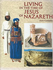 Living in the time of Jesus of Nazareth de…