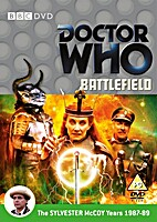 Doctor Who: Battlefield [TV serial] by…