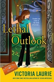 Lethal Outlook: A Psychic Eye Mystery por…