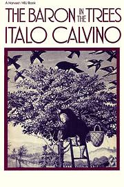 The baron in the trees de Italo Calvino