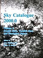 Sky Catalogue 2000.0: Double Stars, Variable…
