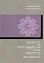 Manual De Matematicas Para Ingenieros Y…