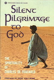 Silent Pilgrimage to God av J. Moiser