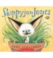 SkippyJon Jones de Judy Schachner