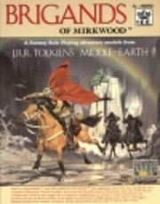 Brigands of Mirkwood de Charles Crutchfield
