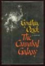 THE CANNIBAL GALAXY av Cynthia. Ozick