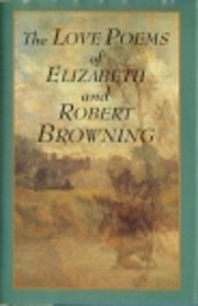 Love Poems of Elizabeth and Robert Browning…