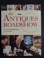 The Antiques Roadshow af David Battie