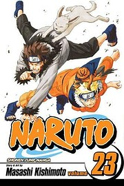 Naruto, Vol. 23: Predicament de Masashi…