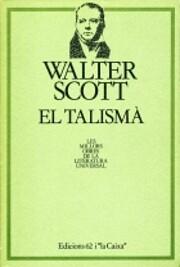 El Talismà af Sir Walter Scott