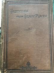 Sketches from shady places – tekijä: John…