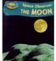 The Moon (Space observer) de Jenny Tesar
