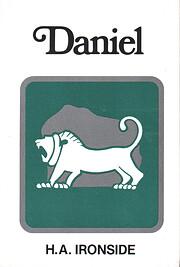 Lectures on Daniel the Prophet af H. A.…
