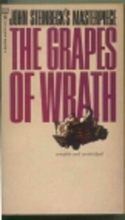 The Grapes of Wrath : Viking Critical…