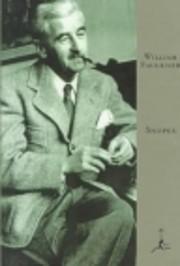Snopes av William Faulkner