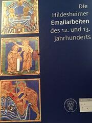 Die Hildesheimer Emailarbeiten des 12. und…