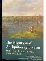 The History and Antiquities of Boston, From…