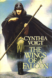 The Wings of a Falcon av Cynthia Voigt