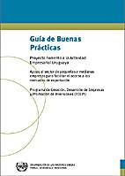 Guia de Buenas Prácticas. PDEPI by ONUDI…