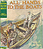 All Hands to the Boats by Percy F. Westerman