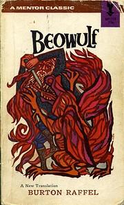 Beowulf av Burton Raffel