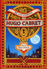 La invención de Hugo Cabret – tekijä:…