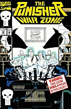The Punisher War Zone #12 - Family Ties by…