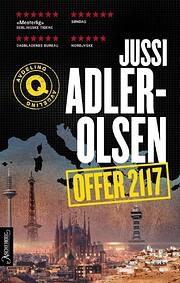Offer 2117 de Jussi Adler-Olsen