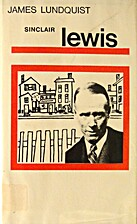 Sinclair Lewis by James Lundquist