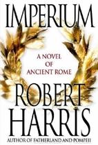 Imperium by Robert Harris