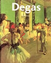 Degas by Bernd Growe