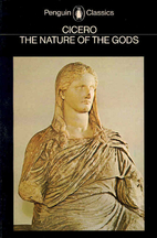 The Nature of the Gods by Marcus Tullius…