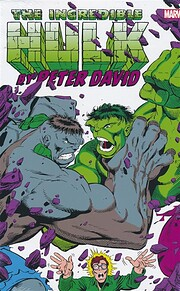Incredible Hulk by Peter David Omnibus Vol.…