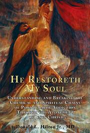 He Restoreth My Soul: Understanding and…