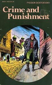 Crime and punishment de Fyodor Dostoevsky
