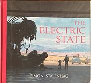 The Electric State de Simon Stålenhag