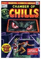 Chamber of Chills # 9