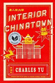 Interior Chinatown: A Novel (Vintage…