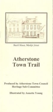 Atherstone Town Trail by Annette Young
